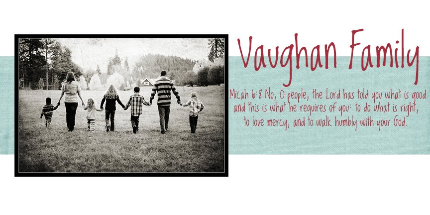 Vaughan Family