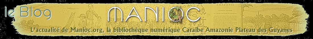 le Blog Manioc