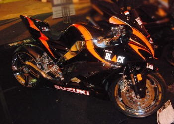 SUZUKI SATRIA FU 150 SE MODIFICATION MOTOGP R6