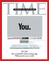 Image of Time Magazine