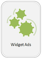 Icon of Widget Banner Ads