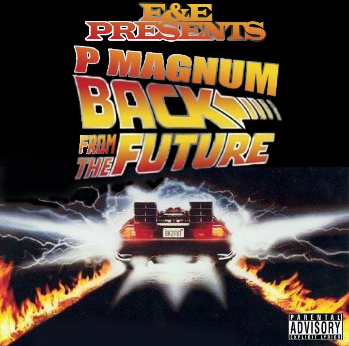 Back to the future future date