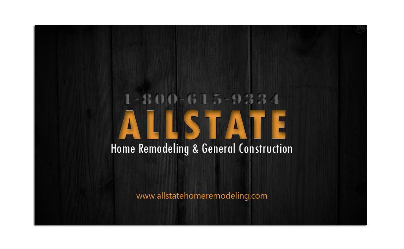 General Construction Business Card Dezignation