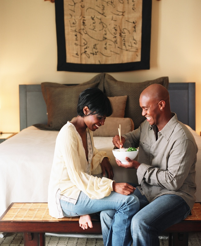 how to keep him interested in dating you Catch him & keep him by christian carter: will he stick around after you get intimate not if you make these common mistakes friend, quick quiz for you.