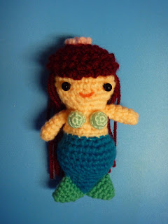 Ten Adorable Crochet Doll Patterns for Yarn Crafters - Associated