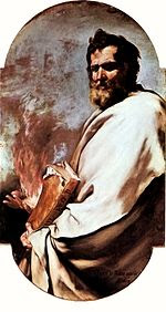 The Prophet Elijah