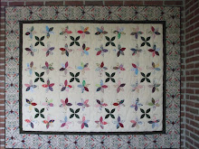 Millie's quilt 1920