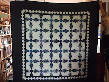 Pine-apple quilt 1880-1900