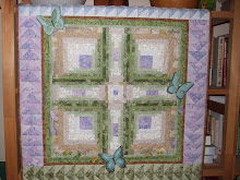 Annie&#39;s quilt