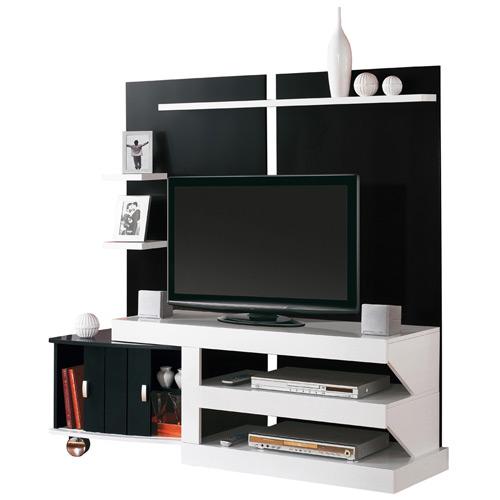 Artesanato Em Mdf Decorado ~ Um lar  Maple, tabaco, preto e branco Que cor