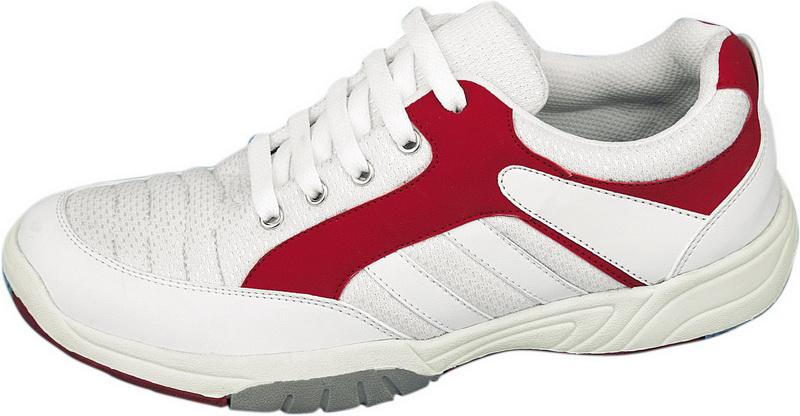 Type sepatu olahraga pria