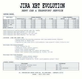 Rental Mobil Murah Jakarta on Rock Merchand  Rental Mobil Murah Jakarta