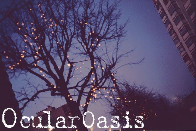 Ocular Oasis