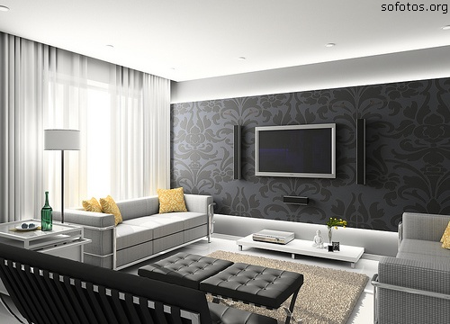 Modern home interior furniture designs diy ideas for Sala design
