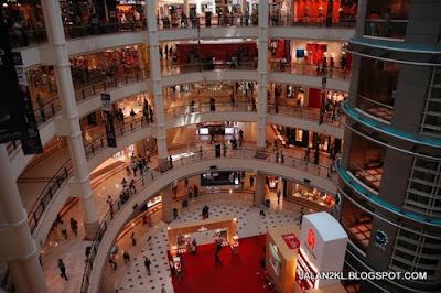 tempat wisata di kualalumpur on Kuala Lumpur City Center atau KLCC | Tempat Wisata di Kuala Lumpur ...