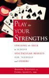 Play to Your Strengths - The Book!
