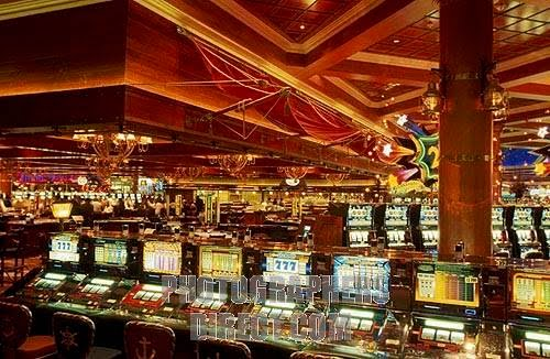 Play Mini Roulette Arcade Game at Casino.com South Africa