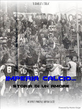 IMPERIA CALCIO... STORIA DI UN AMORE