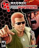 CrimsonRain.ComBionic Commando Rearmed 希魔復活復刻版