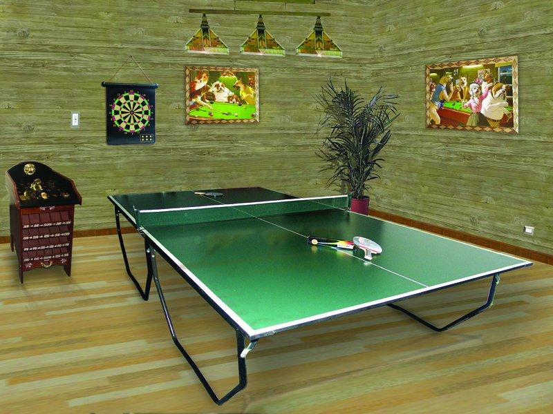Servicio integral para eventos planeta pinini planeta pinini - Mesa ping pong ...