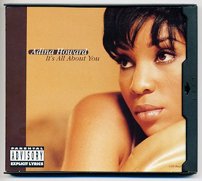 Adina Howard It s All About