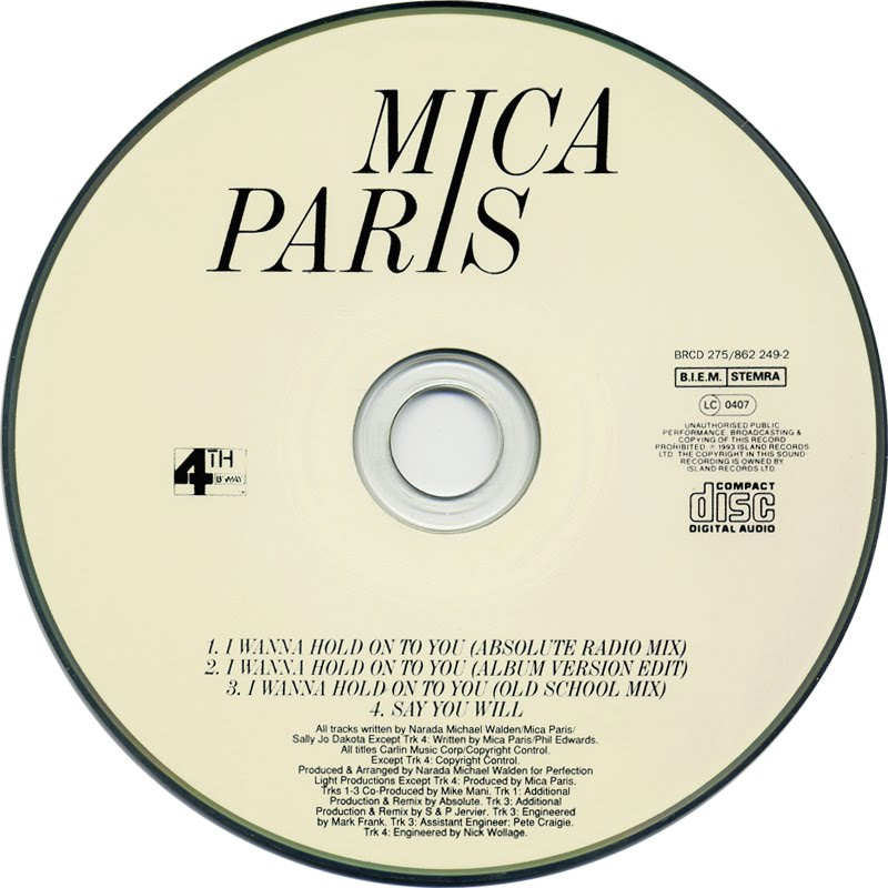 mica mature singles Find mica paris discography, albums and singles on allmusic.