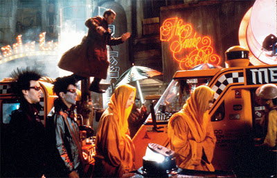 Ridley Scott: Blade Runner (1982)