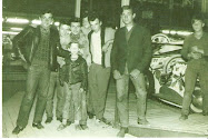 Mes copains et moi 1960