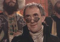 The Right Ordinary Horatio Jackson