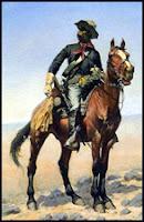 Frederick Remington Cowboy