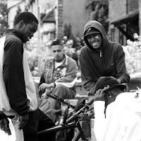 Unemployed Blacks