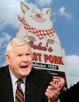 John's Fast Pork