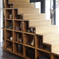 Shelf Steps