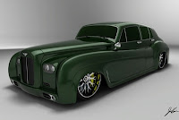 Bentley S3E