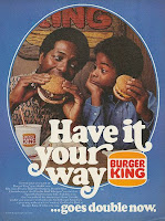 1976 BK Ad
