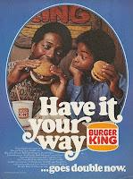 1976 BK Ad