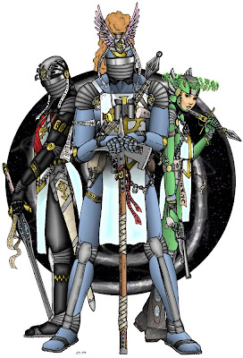 Knights Planar
