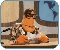 Muppet News