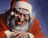 Evil Santa