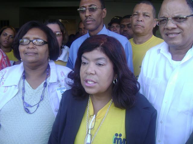 PROVINCIAL DE SALUD REALIZA JORNADA DE PREVENCION DEL COLERA.