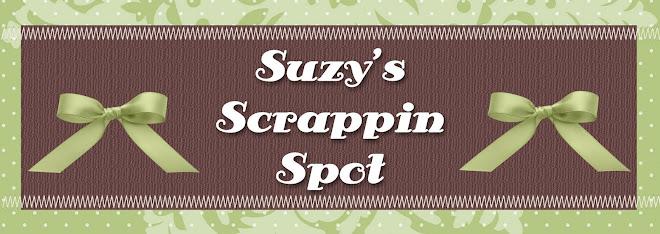 Suzys Scrappin Spot