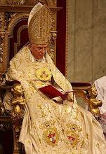 S. S. Benedicto XVI