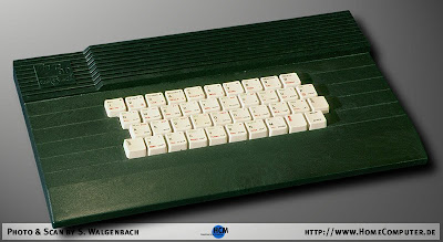 ICE Felix HC90 personal computer