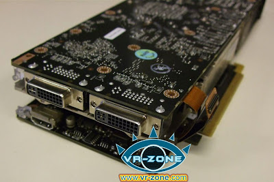 Nvidia GeForce GTX 295 dual-GPU video card
