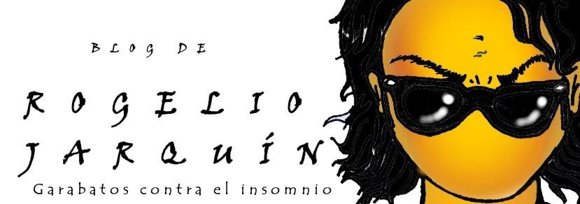 Rogelio Jarquín