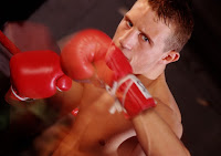 Уроки бокса фото