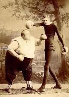 бокс фото