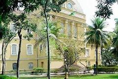 MAST - Museu de Astronomia e Ciências Afins - São Cristovão - RJ