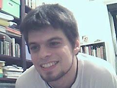 Duda - Hidrogeólogo