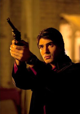 Brandon Routh as Dylan Dog - Dead of Night Movie